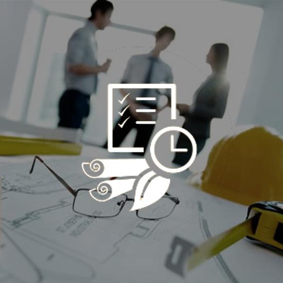 Admnistração de Obras de Arquitetura e Paisagimos para áreas comuns de Condomínios, Empresas, Clínicas e Residências