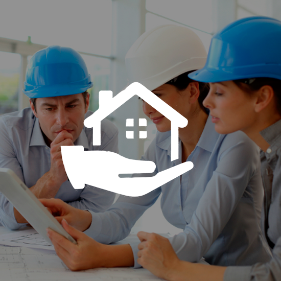 Administração de obras de Arquitetura e Paisagpara áreas comuns de Condomínios, Empresas, Clínicas e Residênciasismo